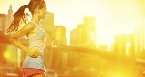 Solutions for long distance runners