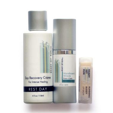 Ultimate Winter Skincare Kit | Ready Set Run Co