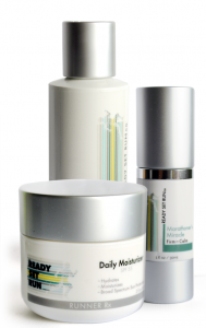 Ready Set Run Co | Clinical Quality Skincare for Runners