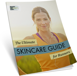 The Ultimate Skincare Guide for Runners | Ready Set Run Co