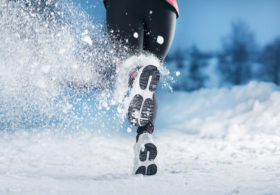 5 Surprising Reasons Why Winter Running is Awesome