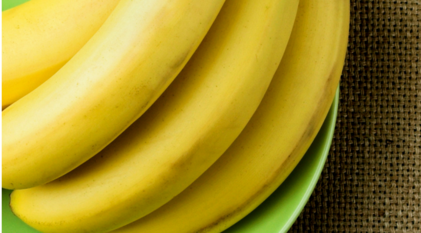 You Probably Have No Idea How Amazing Your Banana Is